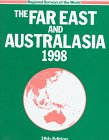 img - for FAR EAST & AUSTRALASIA 1998 (29th ed) book / textbook / text book