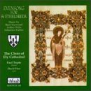 Choral Music-Evensong for St. Etheldreda