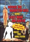 House on Haunted Hill / Last Man on Earth [Import]