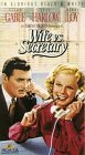 Wife Vs Secretary [VHS]