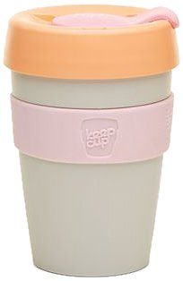 Keepcup The Worlds First Barista Standard 12-Ounce Reusable Cup, Dawn, Medium