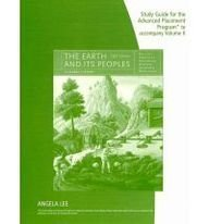 Study Guide For Bulliet/Crossley/Headrick/Hirsch/Johnson/Northrup'S The Earth And Its Peoples: A Global History, Volume Ii front-1026015