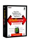 Intellisync for Windows CE 3.0