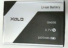 KolorEdge OEM Battery for XOLO Q600S