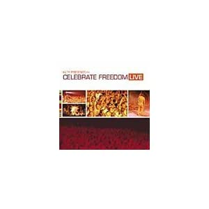 Various Artists - Celebrate Freedom Live