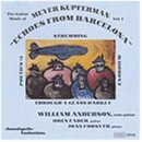 The Guitar Music of Meyer Kupferman, vol. 1: Echoes From Barcelonaを試聴する