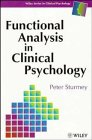 Functional Analysis in Clinical Psychology (Wiley Series in Clinical Psychology)