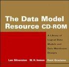 img - for The Data Model Resource CD book / textbook / text book