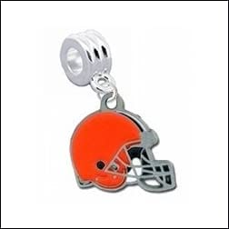 Cleveland Browns Pandora Charms Nfl Pandora Charms