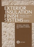 img - for Exterior Insulation Finish Systems, Eifs: Materials, Properties, and Performance (Astm Special Technical Publication// Stp) book / textbook / text book