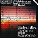 Kalevi Aho Symphony No.1