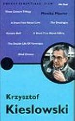 Krzysztof Kieslowski (Pocket Essentials)
