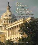 Basic Principles of American Governme...