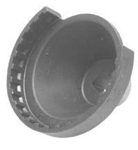 Amazon.com: VW Air Cooled Pinion Nut Cone Socket-Sir Tool