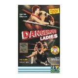 """Dangerous Ladies [VHS]von """"Reggie Bennett"""""""
