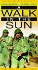A Walk in the Sun [VHS]