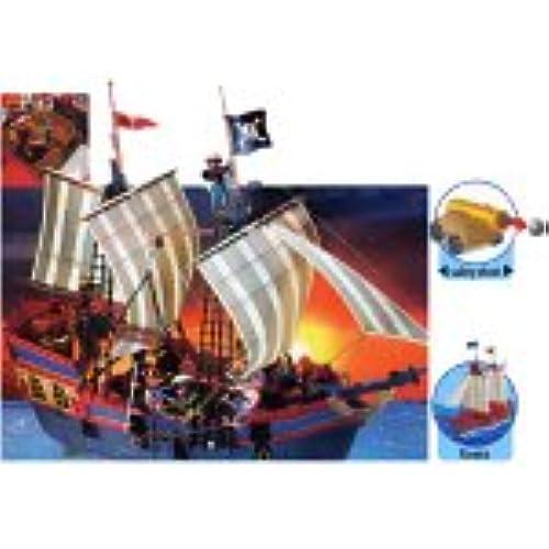 플레이 모빌 해적 해적선 3940 (2001-09-25)