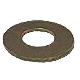 "Bunting Bearings EW142401 7/8"" Bore x 1 1/2"" OD x 1/16"" Thickness Powdered Metal SAE 841 Thrust Washers"