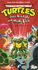 Teenage Mutant Ninja Turtles - Super Rocksteady & Mighty Bebop [VHS] - 1