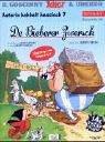 echange, troc Rene Goscinny - Asterix Mundart 56. Der Bieberer Zwersch.