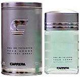 Carrera Profumo Uomo di Muelhens - 50 ml Eau de Toilette Spray