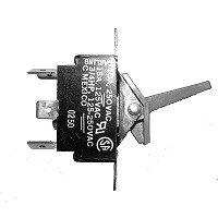 Temperature Switch,3 Position - Part No. M400955