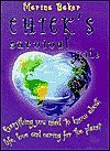 Chick's Survival Guide (Everything You need to know about life3, love and caring for the planet), Marina Baker