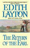 The Return of the Earl (0060567090) by Layton, Edith