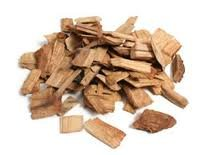 Hickory Wood In A 2 Pound Bag-For BBQ And Smoking