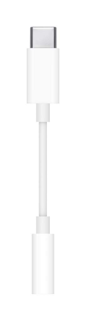 애플 Apple USB-C to 35 mm Headphone Jack Adapter