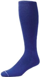 Anaconda Sports® JY Soccer Socks (Size: 10-13) (Call 1-800-327-0074 to order)