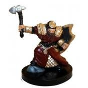 D & D Minis: Dothal, Dwarf Cleric - Dungeons and Dragons Basic Game (Cleric Mini compare prices)