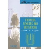 img - for Chemical Sensors and Biosensors [PAPERBACK] [2002] [By Brian R. Eggins] book / textbook / text book