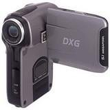 Dxg 5MP Ultra Compact Camcorder Silver