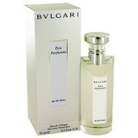Bvlgari Au De Blanc White Tea Perfume For Women 2.5 Oz Eau De Toilette Spray