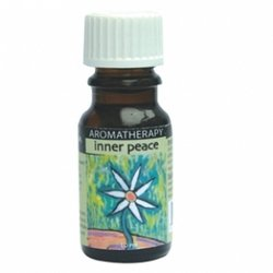 Inner Peace Affirmation Aromatherapy Oil 10ml