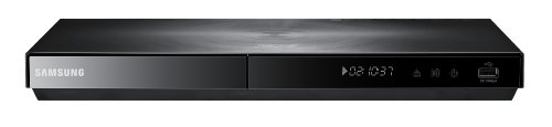 Great Features Of Samsung BD-E5900 3D WiFi Blu-ray Disc Player (Black)
