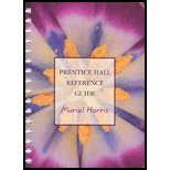img - for Prentice Hall Reference Guide (Custom Edition for Clinton Community College) book / textbook / text book