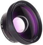 Raynox HD-6600PRO-46 HD-6600 Pro Super Quality 0.66x Wide Angle Lens 46mm Mounting Thread