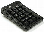 FILCO Majestouch Wireless TenKeyPad FKBT22MB
