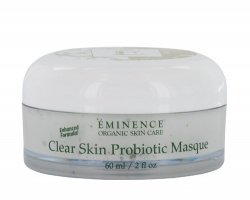 Eminence Clear Skin Probiotic Masque Skin Care,