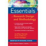img - for Essentials of Research Design and Methodology [PAPERBACK] [2005] [By Geoffrey R. Marczyk] book / textbook / text book