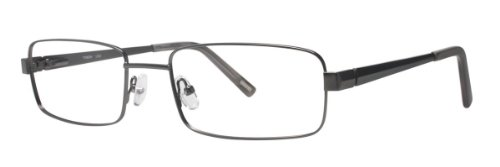 TimexTIMEX Eyeglasses L022 Gunmetal 58MM