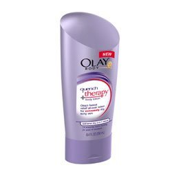 Olay Quench Therapy Moisturizing Body Lotion - 8.4 Oz
