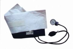 Cheap Cover, Cuff, Bp, Tyvek, Disp, Adult (MDS9158)