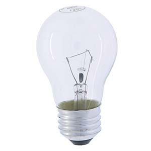 40 Watts Clear Appliance Bulbs 2pc/pack, LB1740