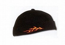 Chill Outs Coco Cap Flames