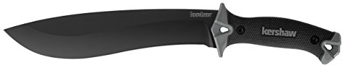Kershaw Machete/Camp Knife (10-Inch) (Full Auto Knives compare prices)