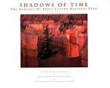 img - for SHADOWS OF TIME: The Geology of Bryce Canyon National Park book / textbook / text book