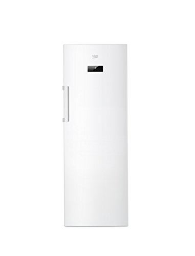Beko RFNE290E23W Verticale Libera installazione Bianco A+ 250L congelatore